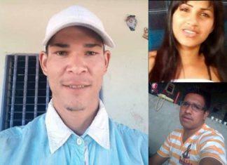 Quemó con gasolina a su ex y a su pareja en Aragua