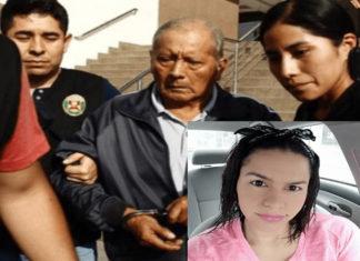 A la venezolana Lyzmar la asesinó en Perú su empleador de 73 años