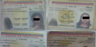 Una CICPC formó una banda de extorsión con su familia y se unieron a Willy Meleán