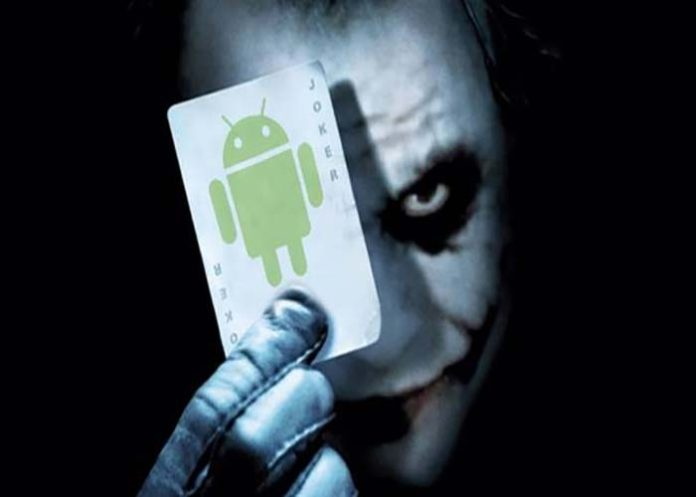 Así funciona 'Joker' el peligroso virus que afecta a los teléfonos Android