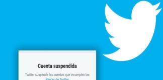 Twitter suspende cuentas a personeros e instituciones del gobierno de Maduro (+Víctor Clark)