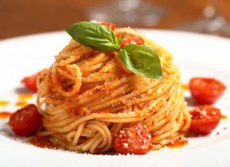 17 de enero: Día Internacional de la Cocina Italiana