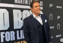 De actor a político, Víctor Cámara se lanza como comisionado en Miami