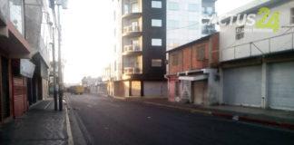 FOTOS  Así amaneció la Zona Libre en el día del Comerciante