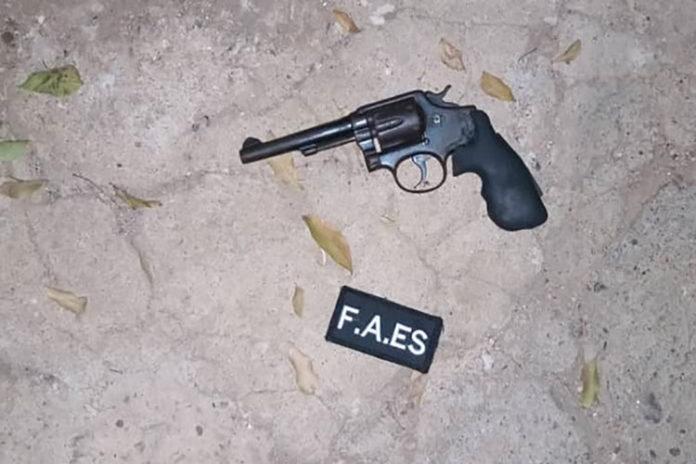 """FAES matan a expresidiario """"Wilita"""" durante enfrentamiento en Curazaito"""