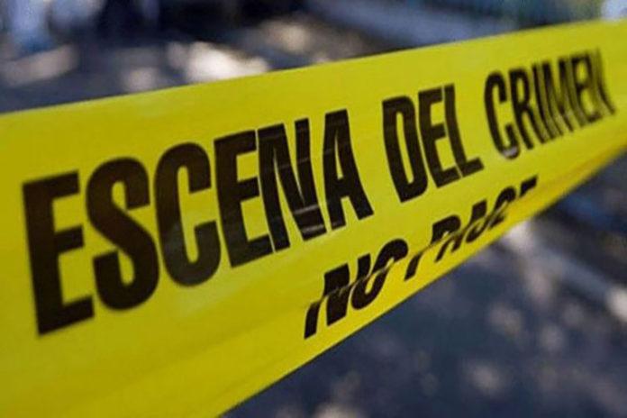 Lo apuñalan y muere desangrado en San Bernardino