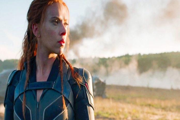 Black Widow ya tiene su segundo tráiler oficial