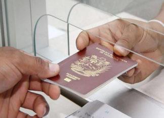 Actualizados: Entre 14 y 7 millones de bolívares están pasaporte y prórroga (+Saime)