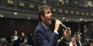 AD mantiene respaldo a candidatura de Guaidó para el 5-E