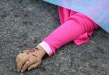 AN registra ocho feminicidios en la primera semana del 2020