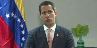 Refuerzan fronteras venezolanas para evitar el regreso de Guaidó