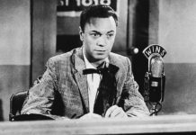 Un 20 de enero muere Alan Freed, el Padre del Rock'n Roll