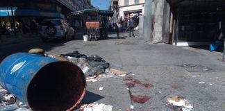 Localizan cadáver de un hombre dentro de un pipote de basura en Caracas