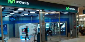 Movistar informa fallas en su plataforma en Caracas