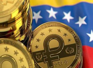 El Petro supera los 4 millones de bolívares