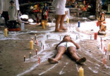 """""""Estaba poseída"""", dijo la madre de adolescente muerta en ritual en La Guaira"""