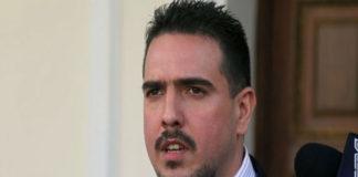 González: Con diputados presentes el domingo se reelegirá a Guaidó