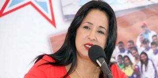 Argentina rechaza a Stella Lugo como embajadora de ese país