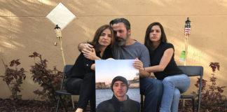"""Se cumplen 2 años del tiroteo en escuela de EEUU donde murió Joaquín """"Guac"""" Oliver"""