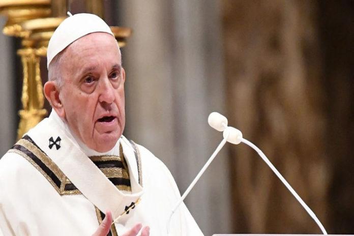 Papa Francisco no apoya a ningún bando sino a los venezolanos que sufren