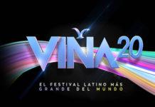 Artistas confirmados para el Festival Viña del Mar 2020