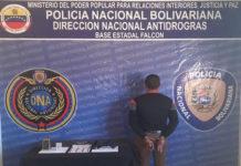 PNB incauta pistola a falso supervisor acreditado por la Secretaría de Seguridad