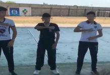 Denuncian un nuevo juego viral en colegios venezolanos (+Vídeos)