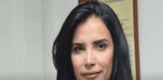 Proceso judicial contra Aída Merlano podría ser en Caracas, según Fiscal