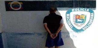 PNB arresta a piromaniaco que trató de quemar a su madre y a su tía