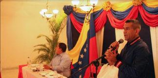 Instalación de mesa de alcaldes bolivarianos promoverá políticas públicas