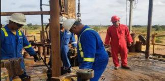 PDVSA y Chevron establecen récord en tiempo de perforación de pozos