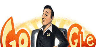 Google celebra con un doodle el cumpleaños 91° de Chespirito
