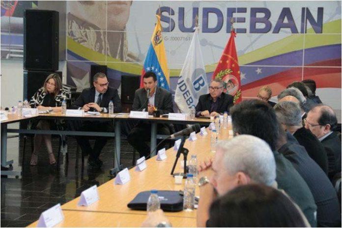 Sudeban: Suiche nacional debe estar operativo el 21 de marzo