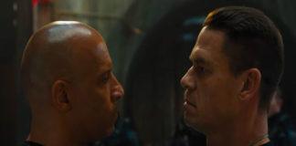 Tráiler de «Rápidos y Furiosos 9» revela la relación entre Jon Cena y Vin Diesel