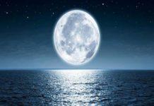 Una Luna de Nieve podrá verse este viernes 7-Feb