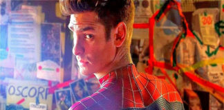 Sony quiere ver a Andrew Garfield como Spider-Man