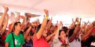 Instalan y juramentan sistema de misiones en el municipio Falcón