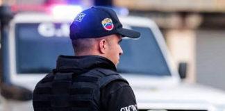 Cicpc capturó a hombre que se hacía pasar como funcionario militar