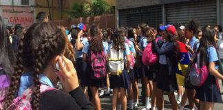 Niña de 13 años se lesionó la cabeza por jugar reto rompe cráneos en Yagua