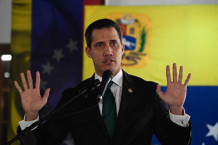 Guaidó: Hemos logrado rescatar $ 20 millones para enfrentar al COVID-19