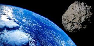 Asteroide de gran tamaño sobrevolará la Tierra en abril