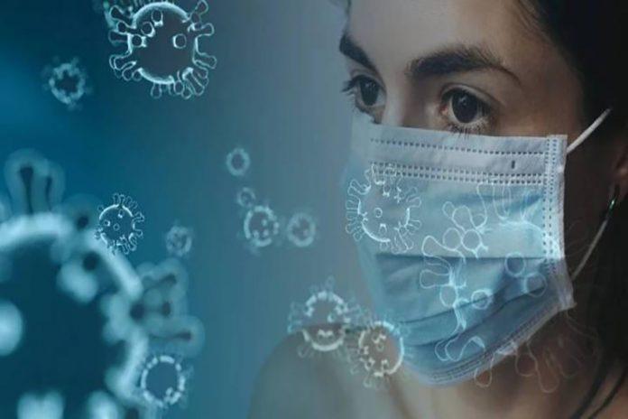 OMS aclara que el coronavirus no se transmite por el aire