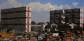 Cercado y custodiado,GNB, 23 de Enero, COVID-19, La Gran Caracas