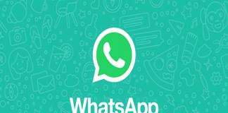 WhatsApp traerá fondos oscuros de colores para chats