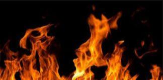 La golpean y la queman viva en Macarao