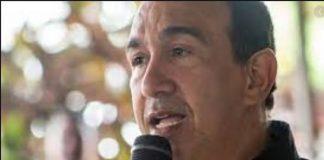 La diputada a la Asamblea Nacional, Delsa Solorzano, confirmó que el diputado a la Asamblea Nacional por el estado Bolívar,