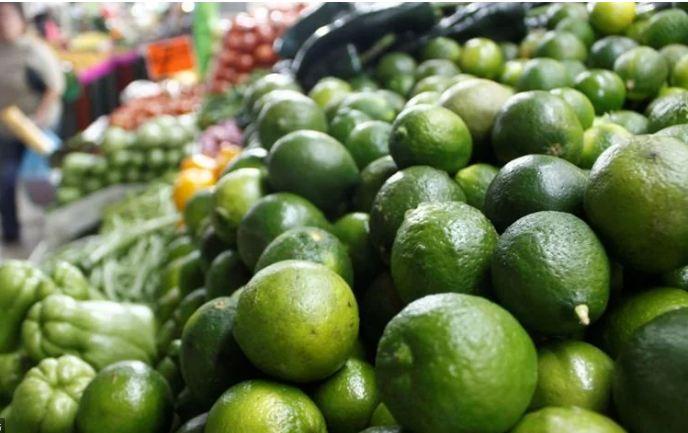 Kilo de limón supera los Bs. 300.000 en Punto Fijo