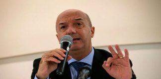 """Simonovis desmiente a Cliver Alcalá: """"No lo conozco"""""""