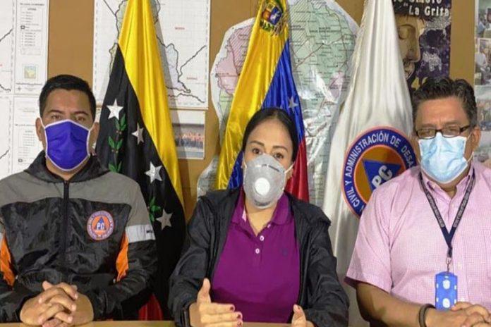 "Gómez: Pacientes que entran al país por ""las trochas"" deben suministrar información epidemiológica confiable"