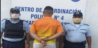 Cpbez rescató a un ciudadano, neutralizó a tres delincuentes e incautó tres armas de fuego en Maracaibo